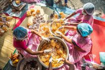 Selbsthilfegruppen in Indien