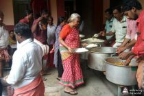 Kerala Flut Nothilfe