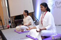 IAM Meditationskurs für Führungskräfte